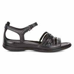 Sandale ECCO Flash Lattice Dama Negrii Marime ( EU 35-43 ) 581UYNCD